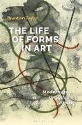 Cover-Bild zu The Life of Forms in Art von Taylor, Brandon