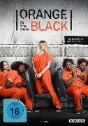 Cover-Bild zu Orange Is the New Black von Kohan, Jenji