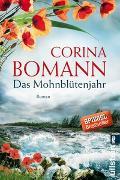 Cover-Bild zu Das Mohnblütenjahr von Bomann, Corina