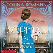 Cover-Bild zu Die Farben der Schönheit - Sophias Träume (Audio Download) von Bomann, Corina