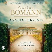 Cover-Bild zu Agneta's erfenis (Audio Download) von Bomann, Corina
