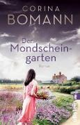 Cover-Bild zu Der Mondscheingarten (eBook) von Bomann, Corina