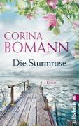 Cover-Bild zu Die Sturmrose (eBook) von Bomann, Corina