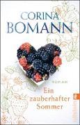 Cover-Bild zu Ein zauberhafter Sommer (eBook) von Bomann, Corina