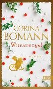 Cover-Bild zu Winterengel (eBook) von Bomann, Corina