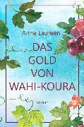 Cover-Bild zu Das Gold von Wahi-Koura (eBook) von Bomann, Corina
