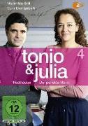 Cover-Bild zu Kittendorf, Catharina Junk Katja: Tonio & Julia - Nesthocker & Der perfekte Mann