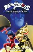 Cover-Bild zu Jeremy Zag: Miraculous: Tales of Ladybug and Cat Noir: Season Two - Heroes' Day