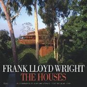 Cover-Bild zu Weintraub, Alan: Frank Lloyd Wright: The Houses