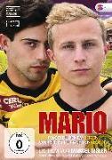 Cover-Bild zu Hess, Thomas: MARIO