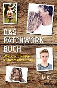 Cover-Bild zu Starke, Claudia: Das PatchworkBuch