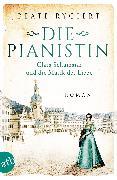 Cover-Bild zu Die Pianistin (eBook) von Rygiert, Beate