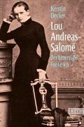 Cover-Bild zu Lou Andreas-Salomé von Decker, Kerstin