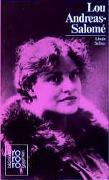 Cover-Bild zu Lou Andreas-Salomé von Salber, Linde