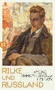 Cover-Bild zu »Meine geheimnisvolle Heimat« von Rilke, Rainer Maria