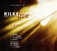 Cover-Bild zu Rilke Projekt - Live von Schönherz & Fleer