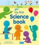 Cover-Bild zu Oldham, Matthew: My First Science Book