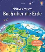 Cover-Bild zu Oldham, Matthew: Mein allererstes Buch über die Erde