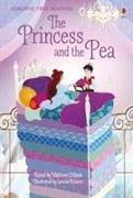 Cover-Bild zu Oldham, Matthew: Princess and the Pea