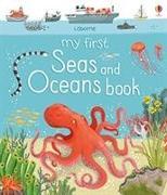 Cover-Bild zu Oldham, Matthew: My First Seas and Oceans Book