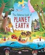 Cover-Bild zu Cullis, Megan: The Usborne Book of Planet Earth