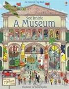 Cover-Bild zu Oldham, Matthew: See Inside a Museum