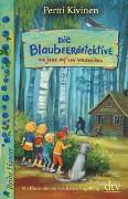 Cover-Bild zu Die Blaubeerdetektive (3), Die Jagd auf den Meisterdieb! von Kivinen, Pertti