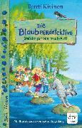 Cover-Bild zu Die Blaubeerdetektive (1), Gefahr für den Inselwald! (eBook) von Kivinen, Pertti