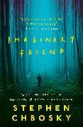 Cover-Bild zu Imaginary Friend von Chbosky, Stephen