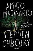 Cover-Bild zu Amigo Imaginario von Chbosky, Stephen