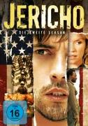 Cover-Bild zu Jericho - Der Anschlag von Chbosky, Stephen
