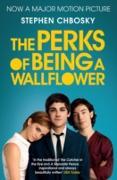 Cover-Bild zu Perks of Being a Wallflower (eBook) von Chbosky, Stephen