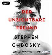 Cover-Bild zu Der unsichtbare Freund von Chbosky, Stephen