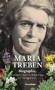 Cover-Bild zu Maria Treben (eBook) von Treben, Werner