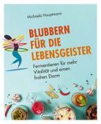Cover-Bild zu Blubbern für die Lebensgeister von Hauptmann, Michaela