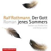 Cover-Bild zu Rothmann, Ralf: Der Gott jenes Sommers