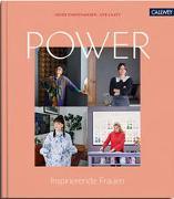 Cover-Bild zu Power von Christiansen, Heide