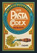 Cover-Bild zu Der Pasta-Codex von Buonassisi, Vincenzo