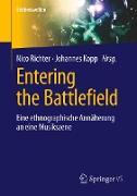 Cover-Bild zu Richter, Nico (Hrsg.): Entering the Battlefield