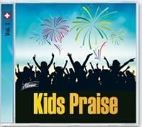 Cover-Bild zu Kids Praise. Vol 1