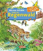 Cover-Bild zu Thörner, Cordula: Hör mal Wissen - Erlebe den Regenwald