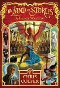 Cover-Bild zu A Grimm Warning von Colfer, Chris