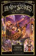 Cover-Bild zu Land of Stories: Das magische Land 5 - Die Macht der Geschichten (eBook) von Colfer, Chris