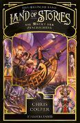 Cover-Bild zu Land of Stories: Das magische Land 5 - Die Macht der Geschichten von Colfer, Chris