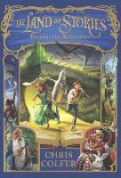 Cover-Bild zu Beyond the Kingdoms von Colfer, Chris