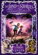 Cover-Bild zu The Enchantress Returns von Colfer, Chris