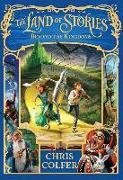 Cover-Bild zu The Land of Stories: Beyond the Kingdoms von Colfer, Chris