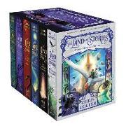 Cover-Bild zu The Land of Stories Set von Colfer, Chris