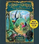 Cover-Bild zu The Wishing Spell von Colfer, Chris