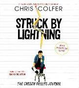 Cover-Bild zu Struck by Lightning: The Carson Phillips Journal von Colfer, Chris